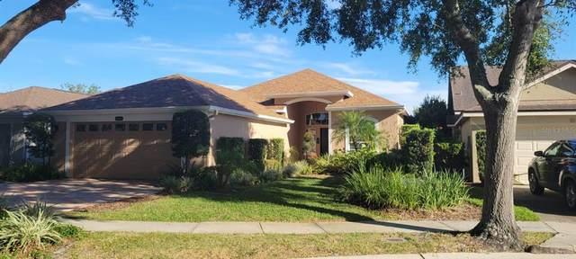 1033 Paddington Terrace, Lake Mary, FL 32746 (MLS #O5980530) :: Bustamante Real Estate