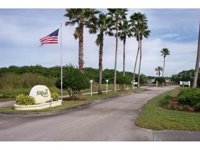 697 SE 25Th Drive, Okeechobee, FL 34974 (MLS #OK0213471) :: Team 54