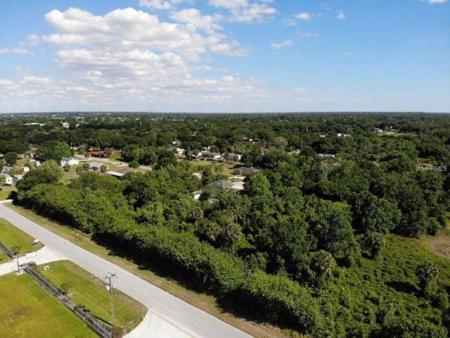 TBD NW 8Th Street, Okeechobee, FL 34972 (MLS #OK0213588) :: Armel Real Estate