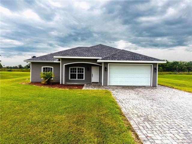 1402 SE 12TH Drive, Okeechobee, FL 34974 (MLS #OK218079) :: RE/MAX Realtec Group