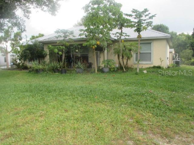 227 NE 102ND Street, Okeechobee, FL 34972 (MLS #OK218097) :: The Duncan Duo Team