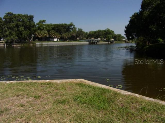 2712 S.E. 29Th Street, Okeechobee, FL 34974 (MLS #OK218183) :: Burwell Real Estate