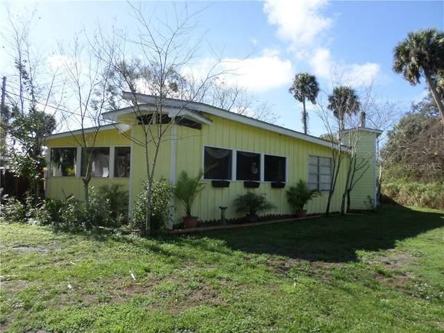 2341 SW 24TH Avenue, Okeechobee, FL 34974 (MLS #OK218452) :: Pepine Realty