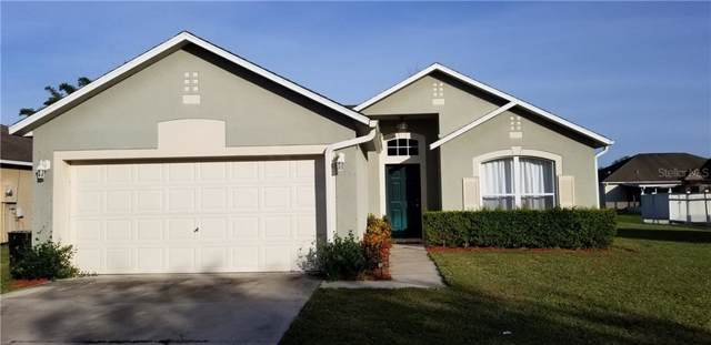 526 SE 37TH Terrace, Okeechobee, FL 34974 (MLS #OK218579) :: Premium Properties Real Estate Services