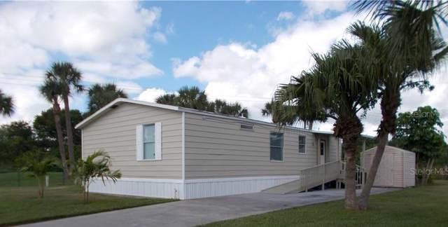 4281 SW 15TH Way, Okeechobee, FL 34974 (MLS #OK218608) :: Rabell Realty Group