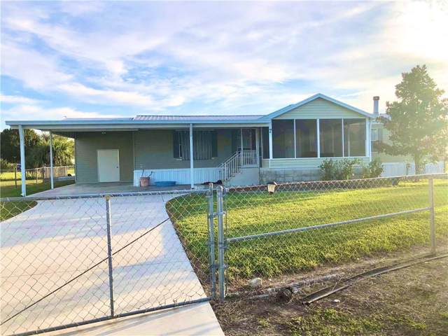 1033 Jordan Court Bhr, Okeechobee, FL 34974 (MLS #OK218744) :: The Duncan Duo Team