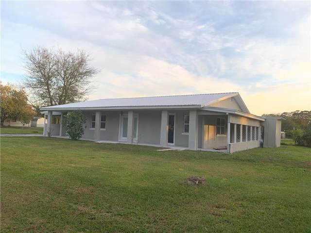 7140 NE 11TH Lane, Okeechobee, FL 34974 (MLS #OK218790) :: Armel Real Estate