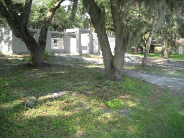 1019 SE 11TH Street, Okeechobee, FL 34974 (MLS #OK218880) :: Key Classic Realty