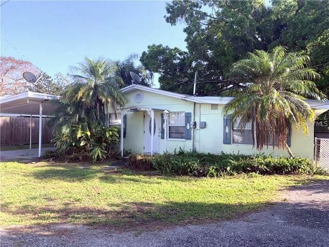 2912 SE 28TH Street, Okeechobee, FL 34974 (MLS #OK218959) :: Homepride Realty Services