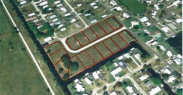 1141 Orange Loop, Okeechobee, FL 34974 (MLS #OK218965) :: Team Bohannon Keller Williams, Tampa Properties