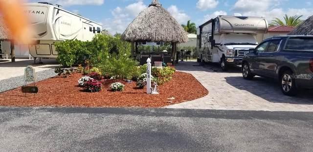 509 SW 39TH Cove S #106, Okeechobee, FL 34973 (MLS #OK219118) :: The Duncan Duo Team