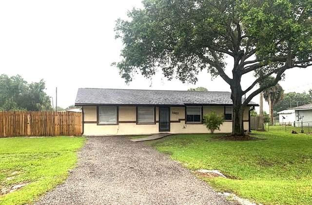 1307 SW 3RD Avenue, Okeechobee, FL 34974 (MLS #OK219213) :: Baird Realty Group