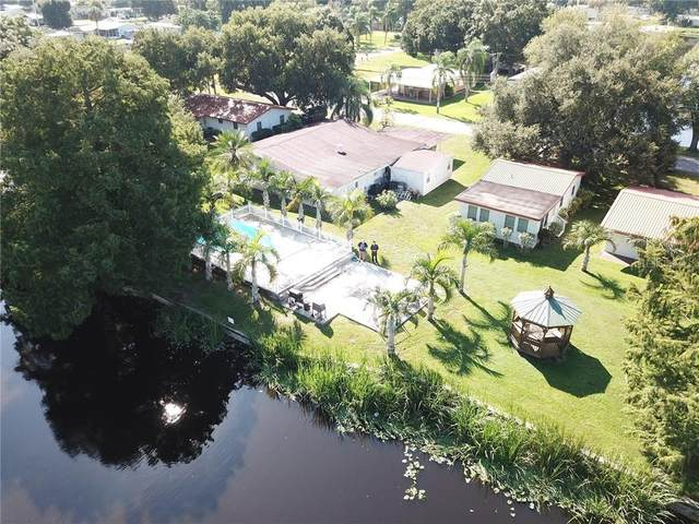 3203 SE 29TH Lane, Okeechobee, FL 34974 (MLS #OK219220) :: Key Classic Realty