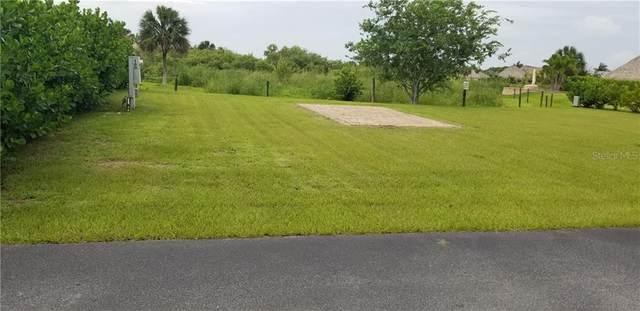 604 SW 35TH Trace #180, Okeechobee, FL 34973 (MLS #OK219222) :: Lockhart & Walseth Team, Realtors