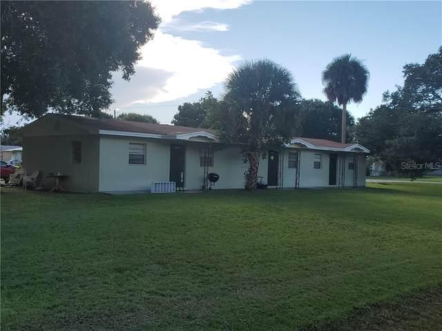 1002 SW 10TH Avenue, Okeechobee, FL 34974 (MLS #OK219295) :: GO Realty