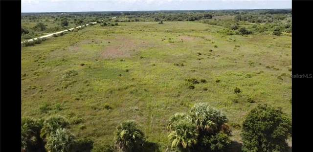 31505 NW 176TH AVENUE NW, Okeechobee, FL 34972 (MLS #OK219340) :: Team Buky