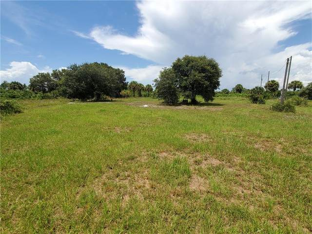 15048 NW 272ND Street, Okeechobee, FL 34972 (MLS #OK219363) :: Premium Properties Real Estate Services