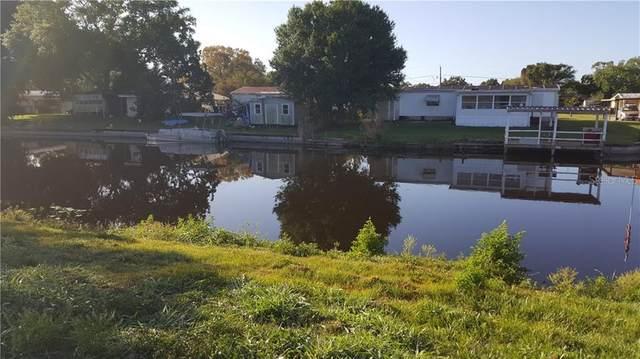 2936 SE 20TH Court, Okeechobee, FL 34974 (MLS #OK219566) :: Delgado Home Team at Keller Williams