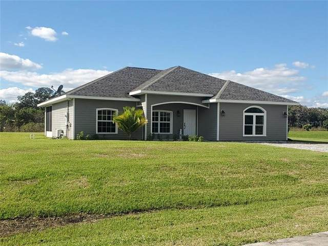 1402 SE 12TH Drive, Okeechobee, FL 34974 (MLS #OK219612) :: Key Classic Realty
