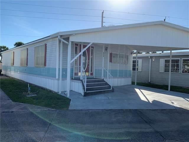 6464 SE 56TH Lane, Okeechobee, FL 34974 (MLS #OK219678) :: Zarghami Group