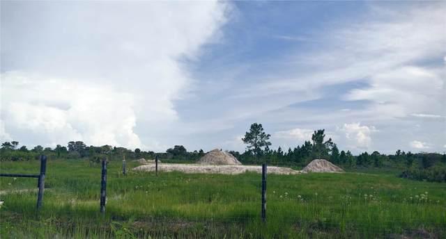 19092 NW 250TH Street, Okeechobee, FL 34972 (MLS #OK220202) :: Premium Properties Real Estate Services