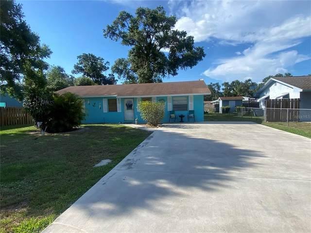 3375 SW 23RD Street, Okeechobee, FL 34974 (MLS #OK220286) :: Vacasa Real Estate