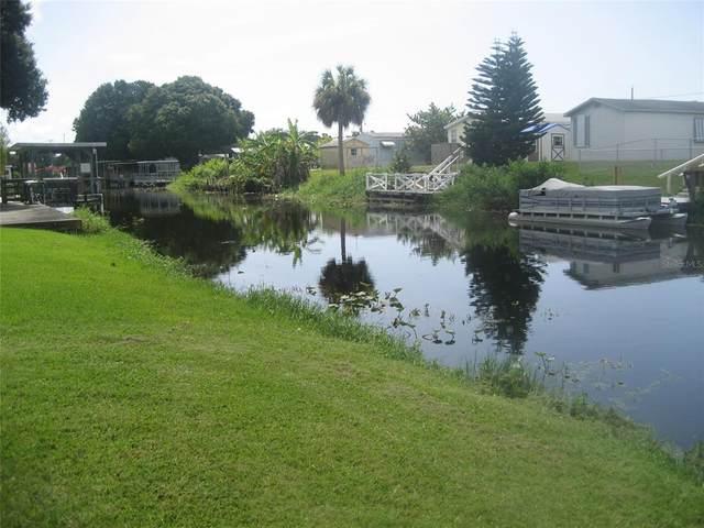 306 SE 7TH Street, Okeechobee, FL 34974 (MLS #OK220471) :: Gate Arty & the Group - Keller Williams Realty Smart