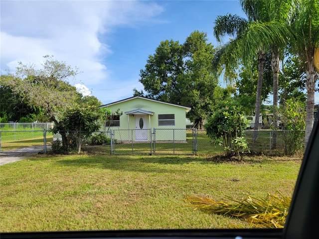 1770 NW 8TH Street, Okeechobee, FL 34972 (MLS #OK220510) :: Zarghami Group