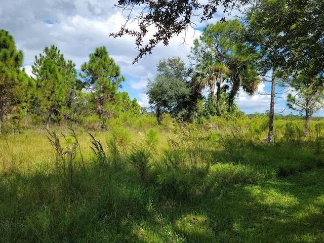 TBD SE 26TH Lane Lot 33, Okeechobee, FL 34974 (MLS #OK220709) :: Griffin Group