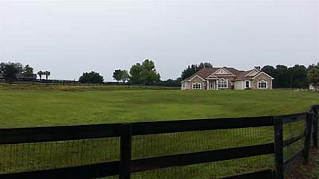 13243 NW 82 St Road, Ocala, FL 34482 (MLS #OM533438) :: Better Homes & Gardens Real Estate Thomas Group