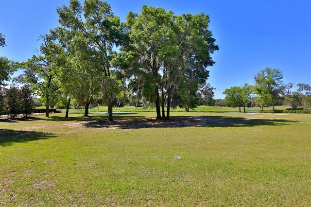 0 NW 31st Lane Road, Ocala, FL 34482 (MLS #OM534439) :: Premier Home Experts
