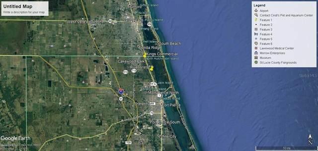 6496 Us-1, Fort Pierce, FL 34946 (MLS #OM554601) :: The Hustle and Heart Group