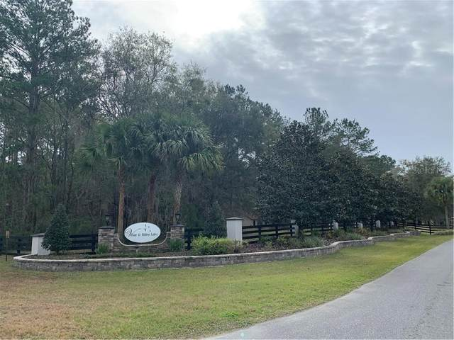 000 NW 141ST Avenue, Williston, FL 32696 (MLS #OM556593) :: Lockhart & Walseth Team, Realtors