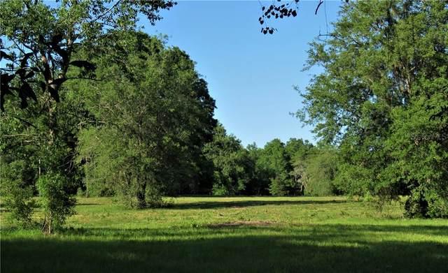 0 NE Hwy 318, Citra, FL 32113 (MLS #OM562092) :: Better Homes & Gardens Real Estate Thomas Group