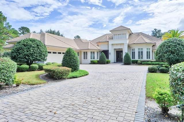 8733 NW 31st Lane Road, Ocala, FL 34482 (MLS #OM564186) :: Better Homes & Gardens Real Estate Thomas Group
