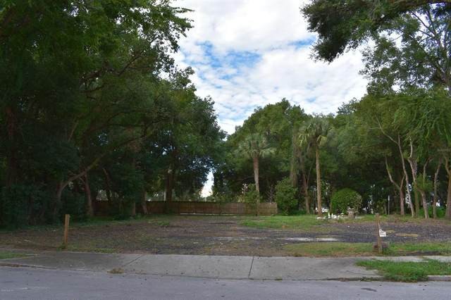0 NE Tuscawilla Avenue, Ocala, FL 34470 (MLS #OM564407) :: The Heidi Schrock Team