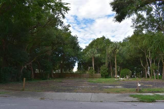 0 NE Tuscawilla Avenue, Ocala, FL 34470 (MLS #OM564407) :: Premium Properties Real Estate Services