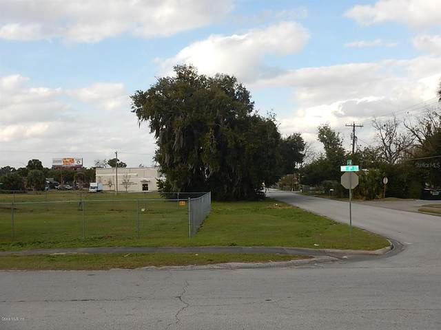 409 NW 8th Street, Ocala, FL 34475 (MLS #OM568890) :: Better Homes & Gardens Real Estate Thomas Group