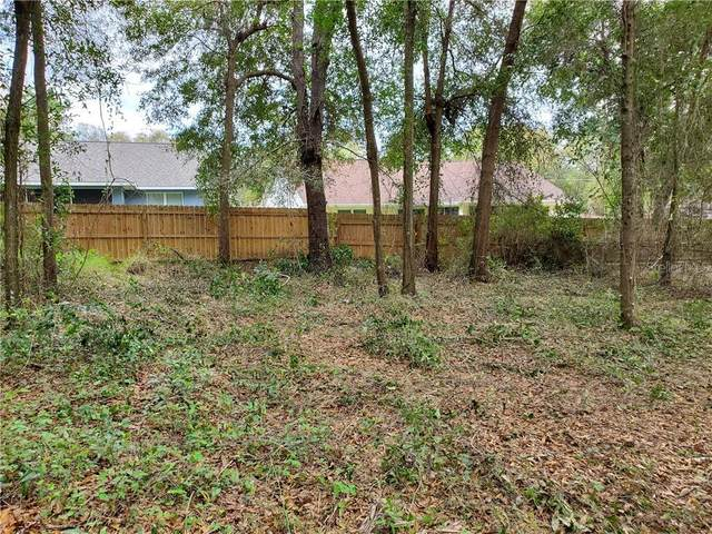 tbd SE 84 TH Court, Summerfield, FL 34492 (MLS #OM569453) :: The Light Team