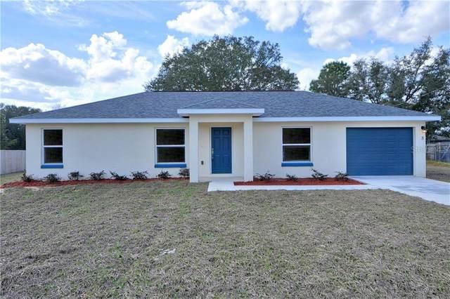 185 Willow Road, Ocala, FL 34472 (MLS #OM569604) :: GO Realty