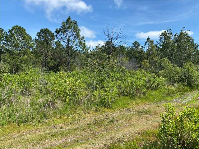 0 SW 156th Place, Dunnellon, FL 34432 (MLS #OM569763) :: The A Team of Charles Rutenberg Realty