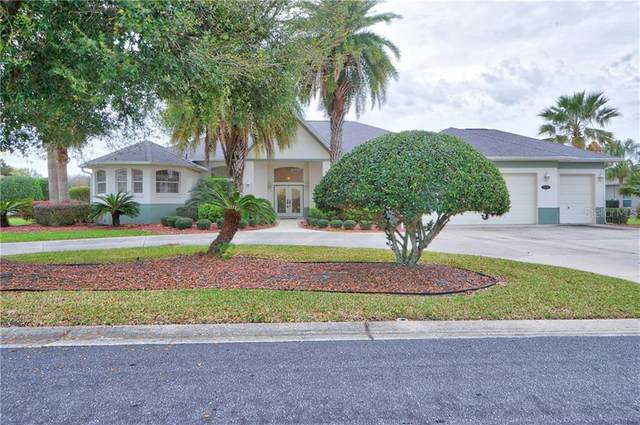 1800 Saint James Circle, The Villages, FL 32162 (MLS #OM570277) :: Realty Executives in The Villages