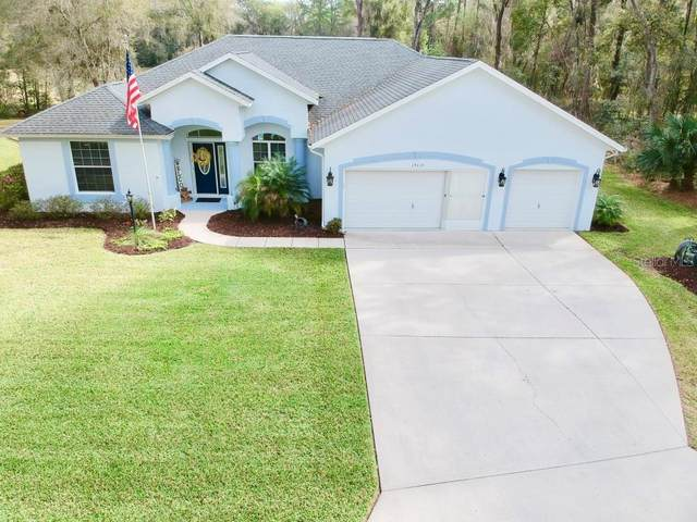 19115 SW 98TH Loop, Dunnellon, FL 34432 (MLS #OM600209) :: The Light Team