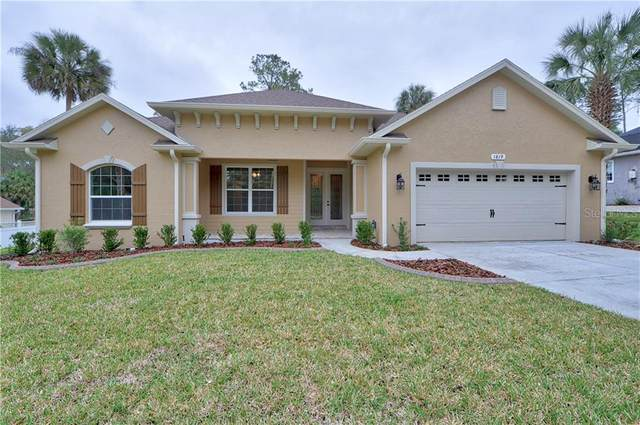 1819 SW 29TH STREET, Ocala, FL 34471 (MLS #OM600433) :: The Dora Campbell Team