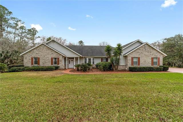 6382 SW 21ST COURT Road, Ocala, FL 34471 (MLS #OM600498) :: The Duncan Duo Team