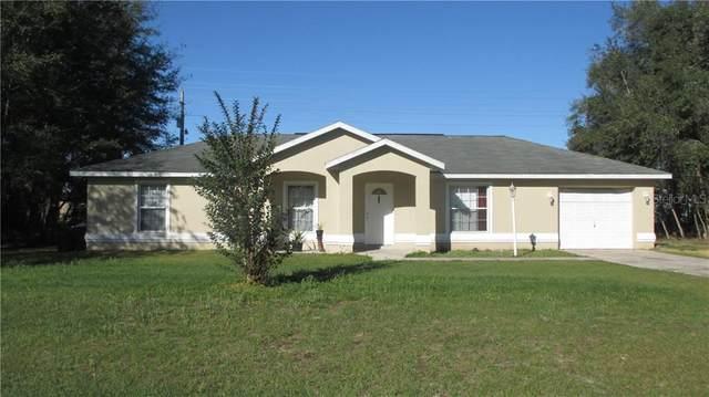286 Marion Oaks Course, Ocala, FL 34473 (MLS #OM600747) :: Premium Properties Real Estate Services