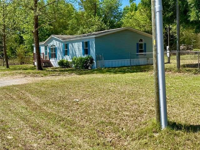 1876 NW 112TH Court, Ocala, FL 34482 (MLS #OM600752) :: The Light Team