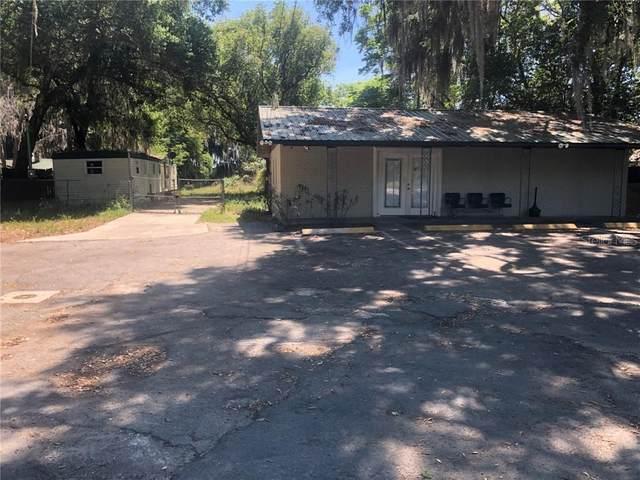 13190 E Highway 25, Ocklawaha, FL 32179 (MLS #OM602190) :: Team Bohannon Keller Williams, Tampa Properties