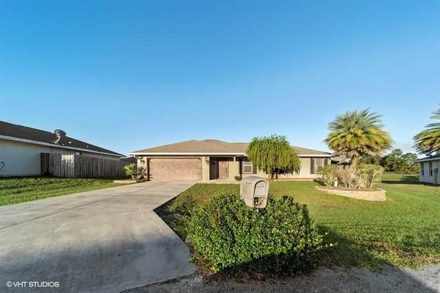 12190 SE 101ST Court, Belleview, FL 34420 (MLS #OM602526) :: Godwin Realty Group