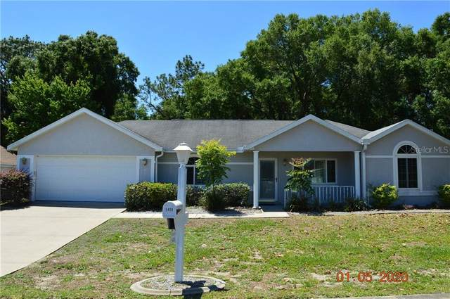 5408 NW 18TH Street, Ocala, FL 34482 (MLS #OM602997) :: Rabell Realty Group